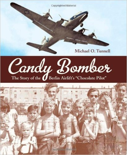candy bomber