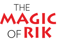 Magic of RIK logo